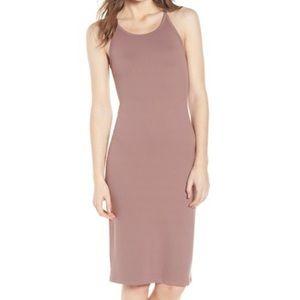 NWT Leith Body-Con Midi Dress